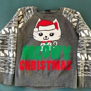 Kids Christmas Sweater